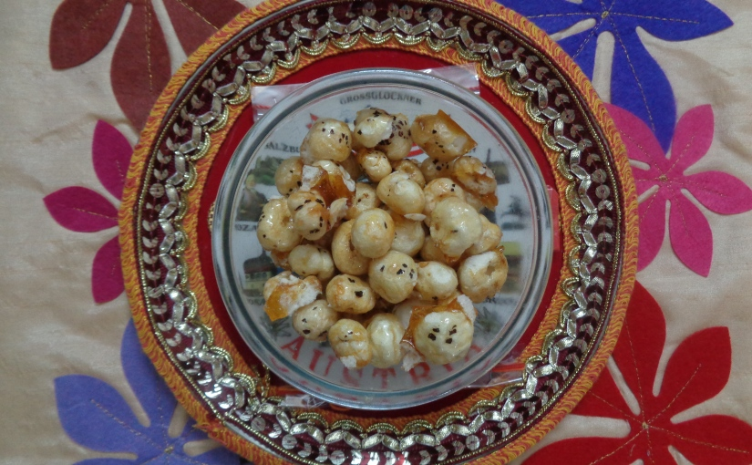 Lotus Seed Sweet Meats