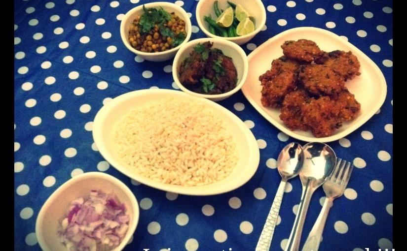 Street Food Of NorthIndia