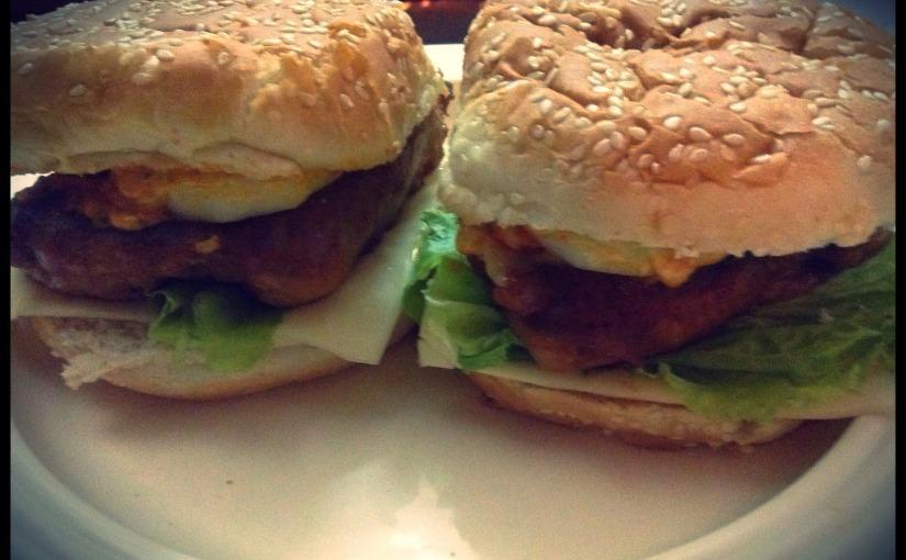 Basa Burgers